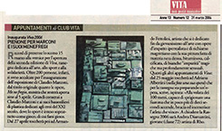 Vita 31/03/2006