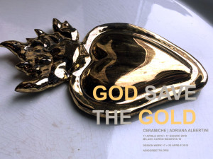 God Save the Gold